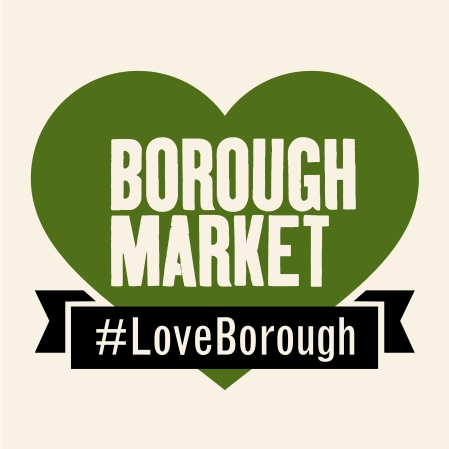 LoveBoroughlogo